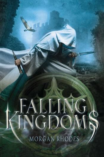 Review – Falling Kingdoms by Morgan Rhodes