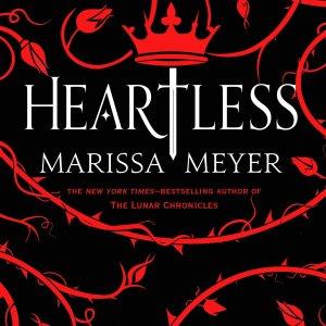 Review – Heartless by Marissa Meyer