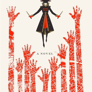 Review – A Gathering of Shadows by V.E. Schwab