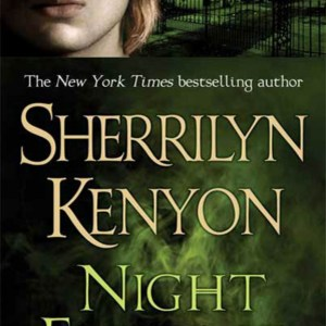 Review – Night Embrace by Sherrilyn Kenyon