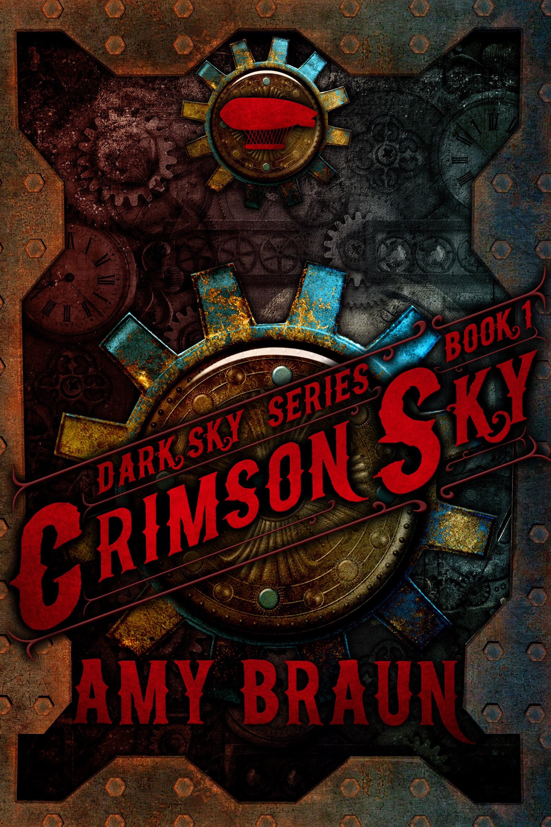 Review – Crimson Sky by Amy Braun