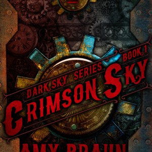 Review – Crimson Sky by Amy Braun