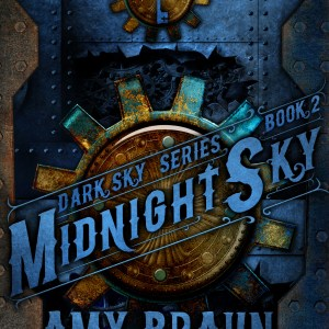 Review – Midnight Sky by Amy Braun