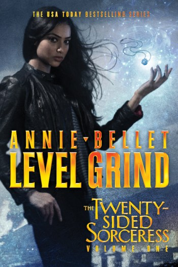 Mini Review – Level Grind by Annie Bellet