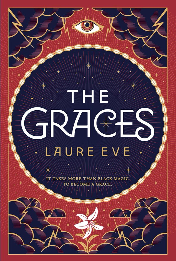 Review – The Graces by Laure Eve