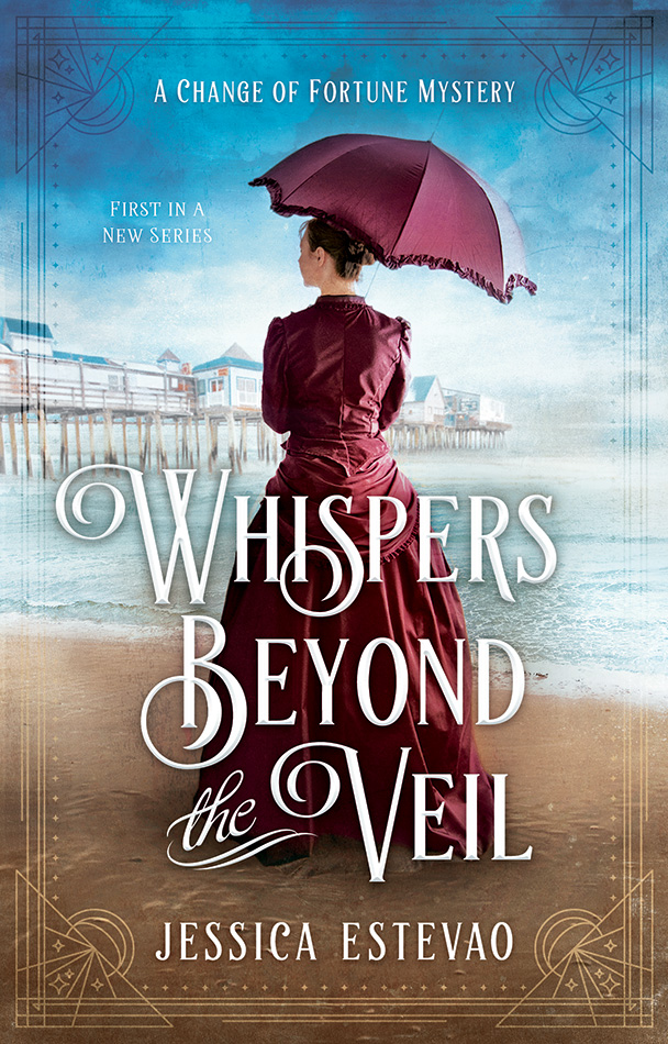Whispers Beyond the Veil