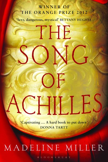 Audiobook Review | The Song of Achilles by Madeline Miller