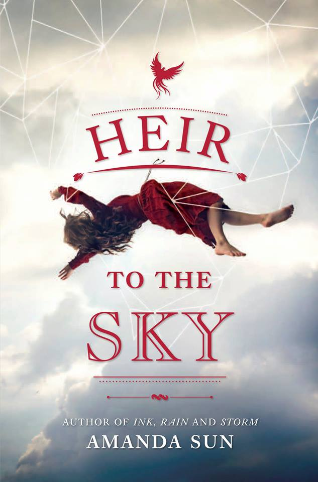 Heir to the Sky