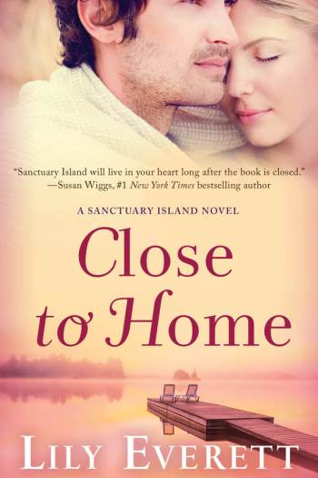 Review – Close to Home by Lily Everett