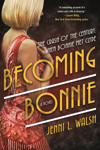 Review – Becoming Bonnie by Jenni L. Walsh