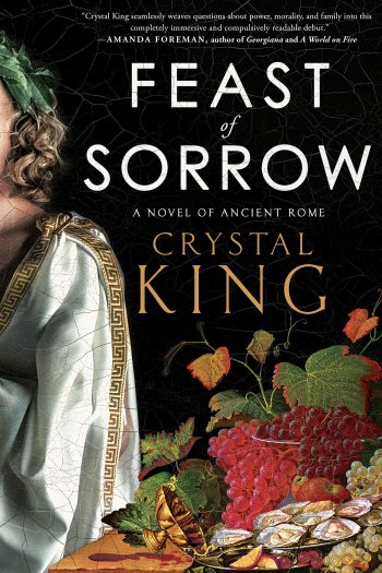 Mini Review – Feast of Sorrow by Crystal King