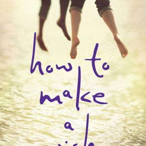 Review – How to Make a Wish by Ashley Herring Blake