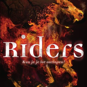 Review – Riders by Veronica Rossi