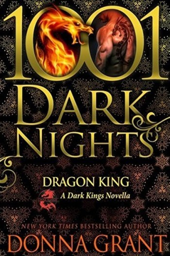 Mini Review – Dragon King by Donna Grant