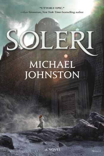 Review – Soleri by Michael Johnston