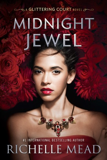 Review – Midnight Jewel by Richelle Mead
