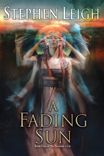 Review – A Fading Sun by Stephen Leigh