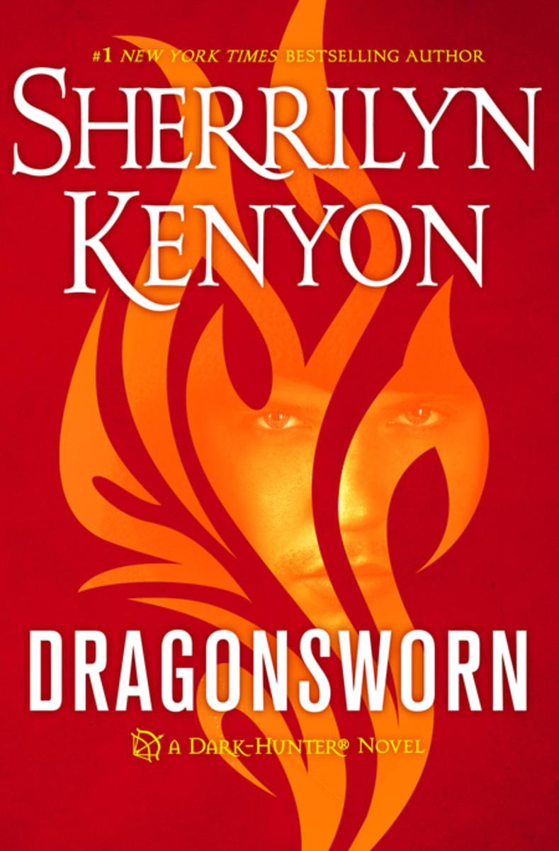 Review – Dragonsworn by Sherrilyn Kenyon