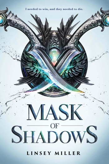 Review – Mask of Shadows by Linsey Miller