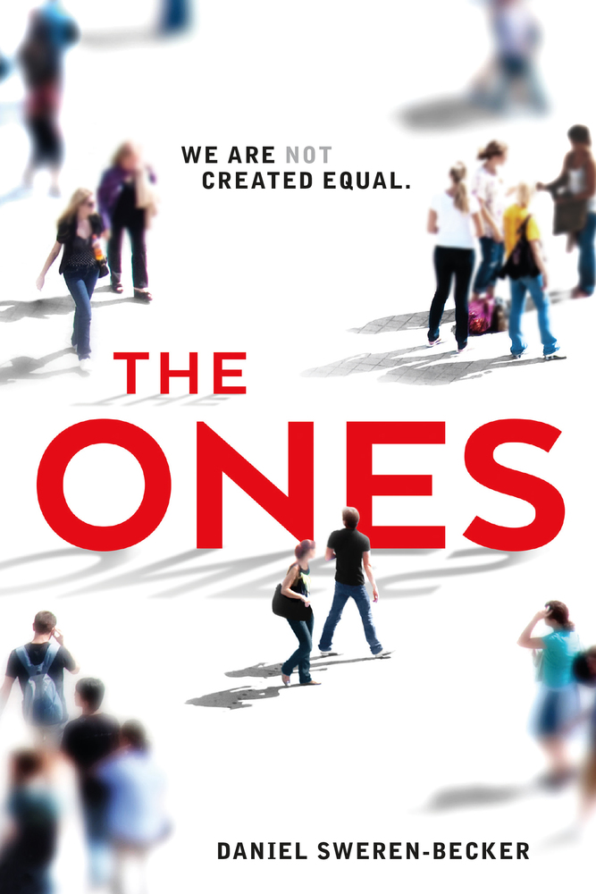 Review – The Ones by Daniel Sweren-Becker