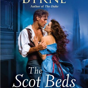 Blog Tour Review + #Giveaway – The Scot Beds His Wife by Kerrigan Byrne