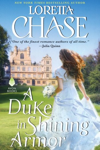 Mini Review – A Duke in Shining Armor by Loretta Chase