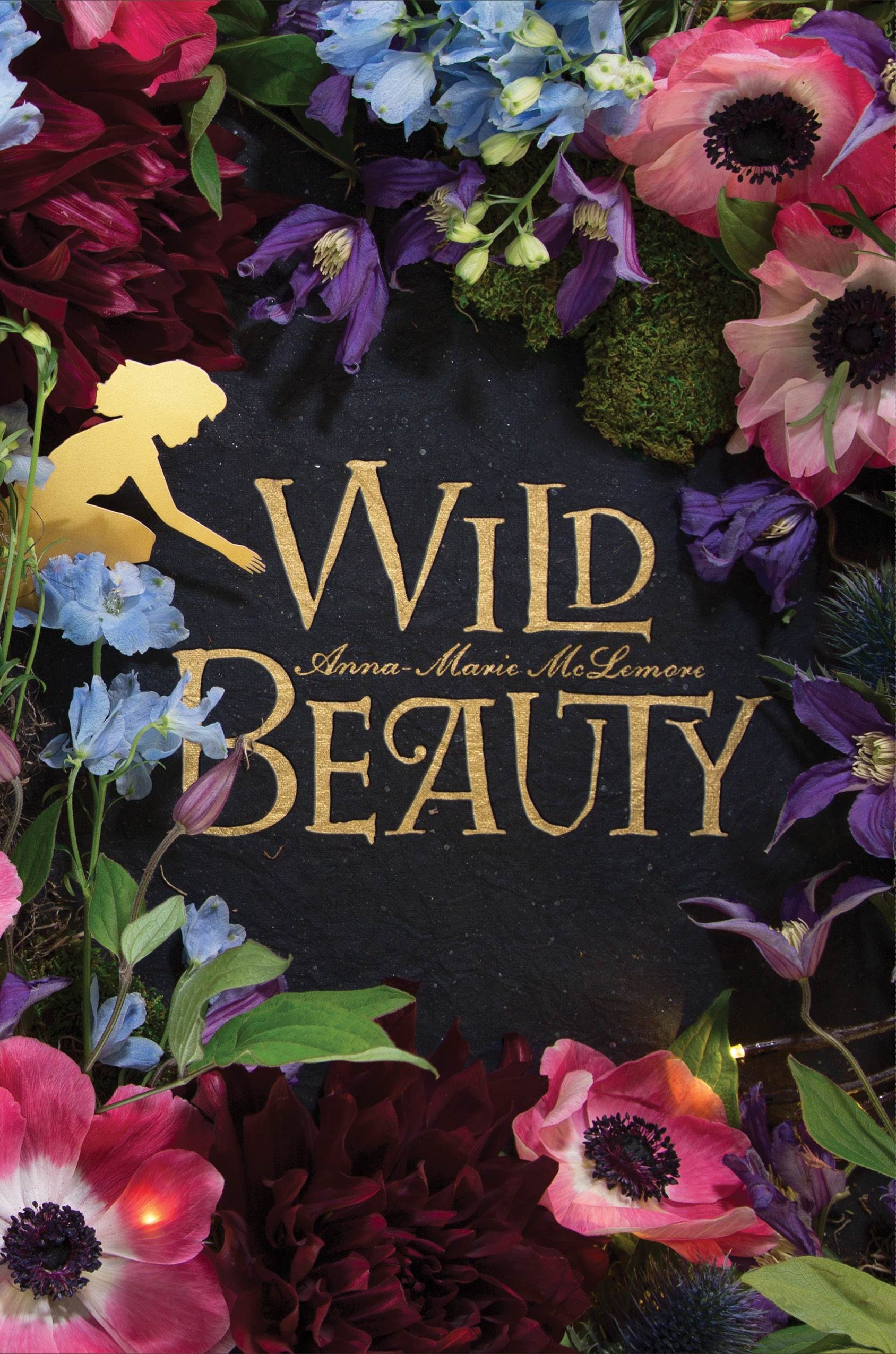 Review - Wild Beauty by Anna-Marie McLemore • NovelKnight Book Reviews