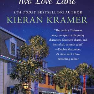 Review – Christmas at Two Love Lane by Kieran Kramer