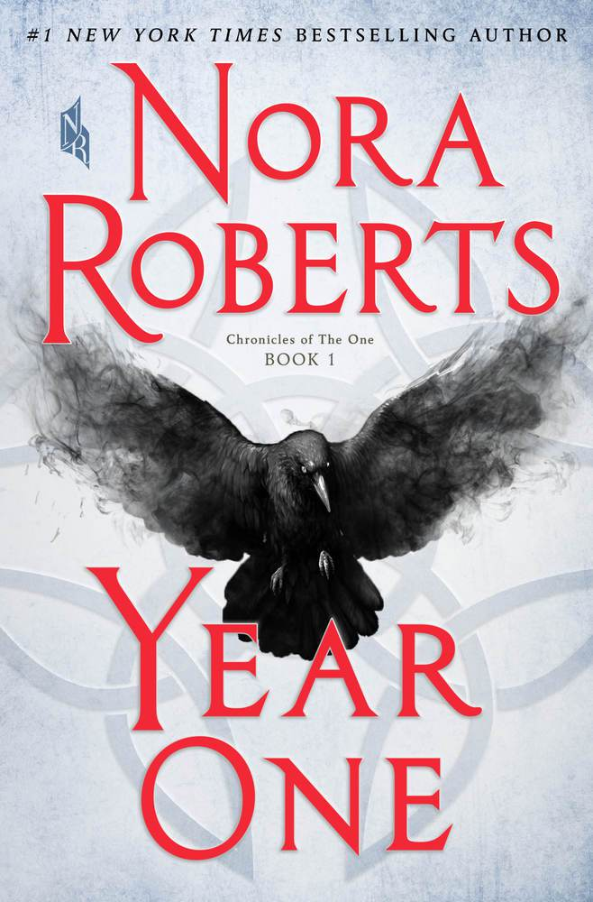 Review – Year One by Nora Roberts