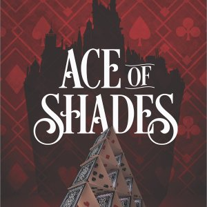 Ace of Shades by Amanda Foody | ARC Review
