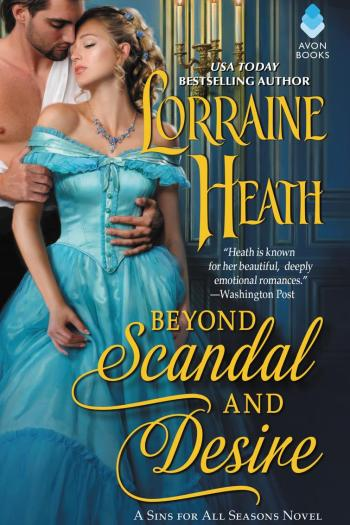 Review – Beyond Scandal and Desire by Lorraine Heath