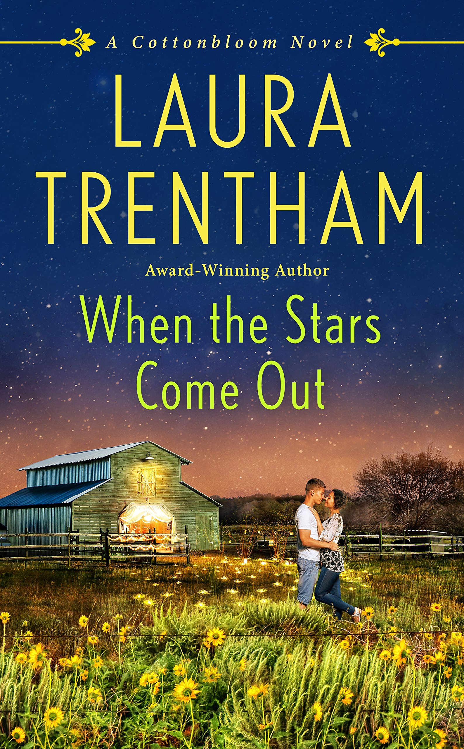 Review – When the Stars Come Out by Laura Trentham