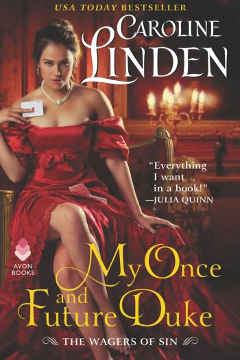 Review – My Once and Future Duke by Caroline Linden