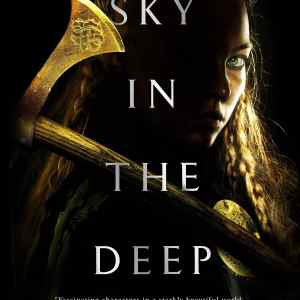 Author Interview with Adrienne Young (#SkyInTheDeep Blog Tour)