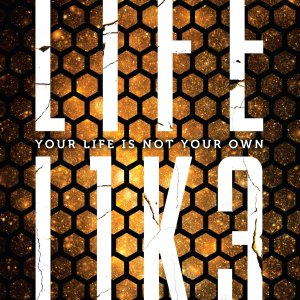 Fighting Robots, Secrets, and Mayhem | LIFEL1K3 by Jay Kristoff