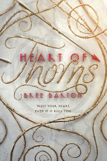 Failed Promises Leading to Near DNF-ing | Heart of Thorns by Bree Barton