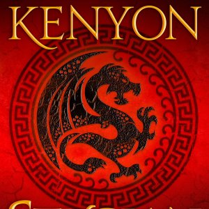 Author Interview with Sherrilyn Kenyon