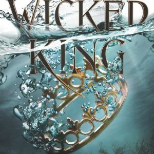 A Faerie Tale Masterpiece for the Ages | The Wicked King by Holly Black (Review + Giveaway!)