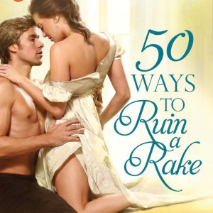 50 Ways to Ruin a Rake by Jade Lee | Book Review