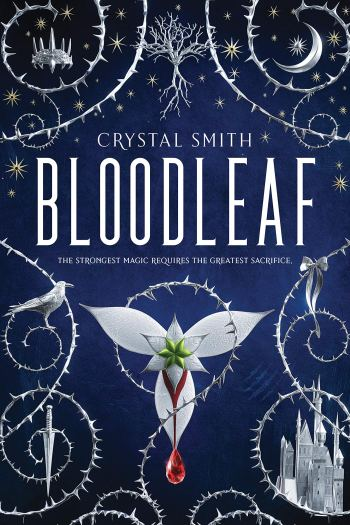 Bloodleaf by Crystal Smith   DNF Review