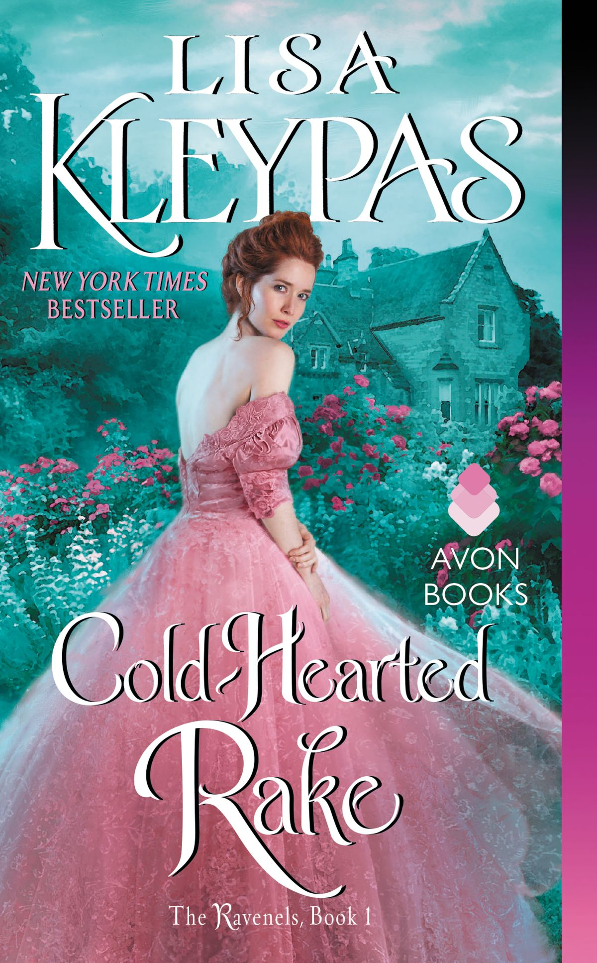 Book Review | Cold-Hearted Rake by Lisa Kleypas