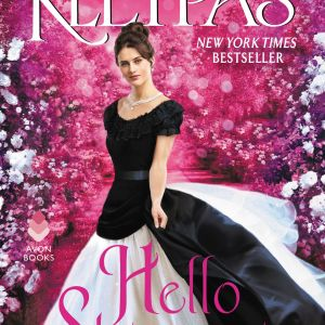 Book Review | Hello Stranger by Lisa Kleypas