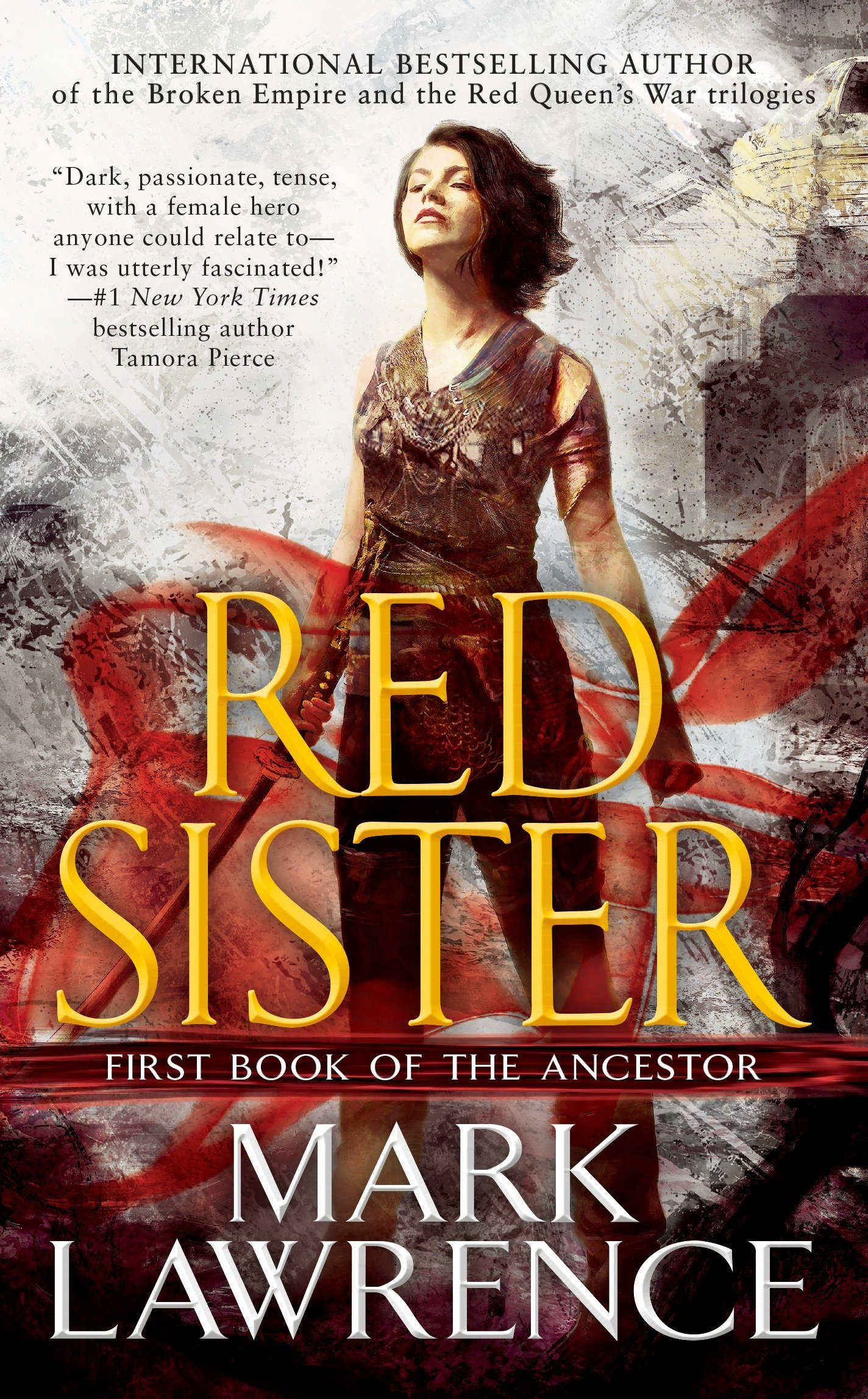 Red Sister