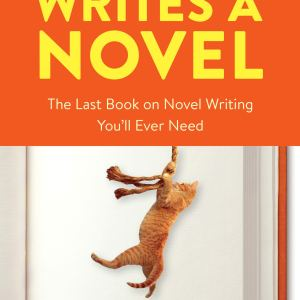 Book Review | Save the Cat! Writes a Novel by Jessica Brody