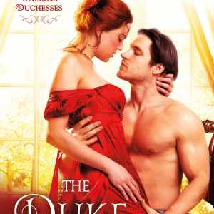 ARC Review | The Duke I Once Knew by Olivia Drake