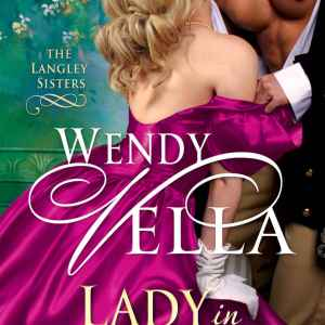 Lady in Demand by Wendy Vella | Book Review