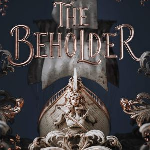 The Beholder by Anna Bright | DNF Review