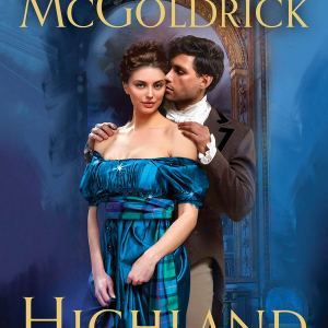 Author Interview with May McGoldrick