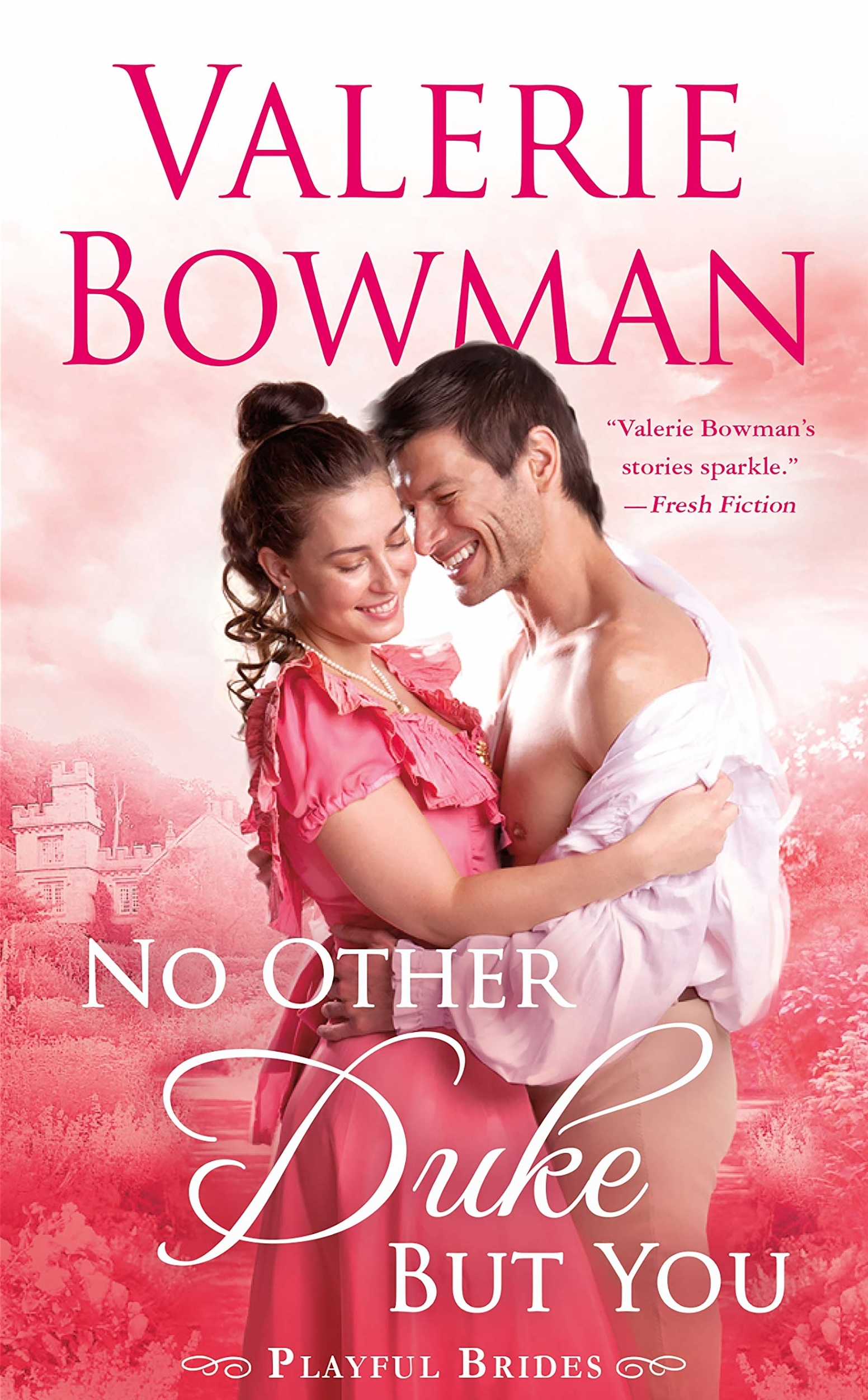 Book Review | No Other Duke But You by Valerie Bowman