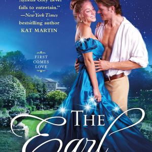 The Earl Next Door by Amelia Grey | ARC Review